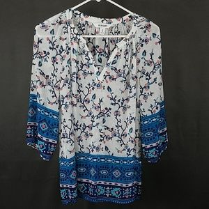 3 for $12- XS Old Navy Blouse